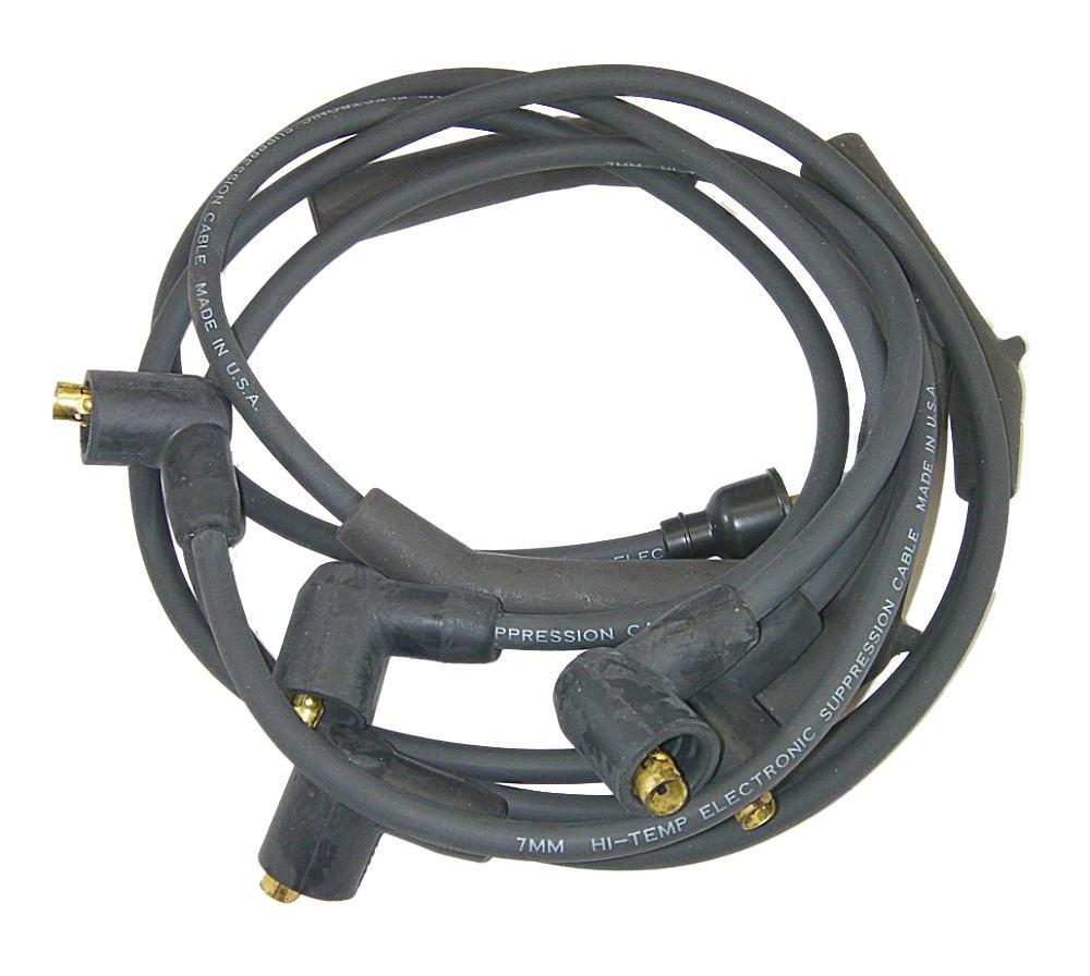 Moroso 9146 Ignition Spark Plug Wire Set