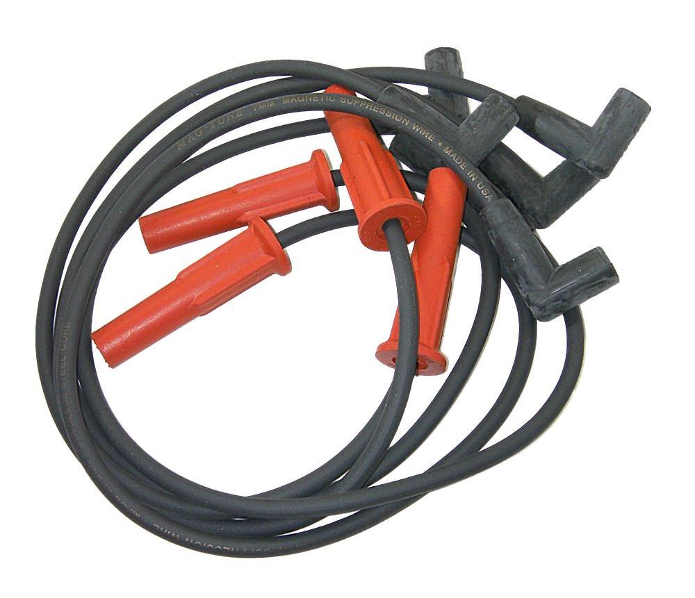 Moroso 9173M Ignition Spark Plug Wire Set