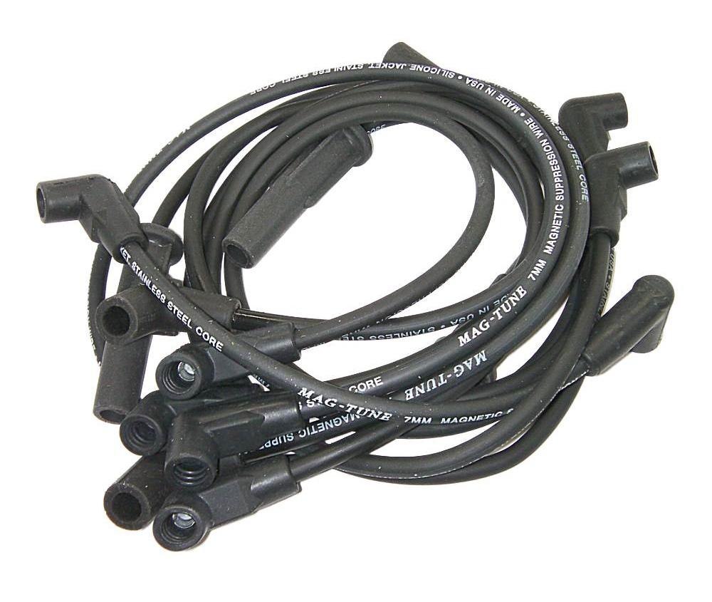 Moroso 9174M Ignition Spark Plug Wire Set