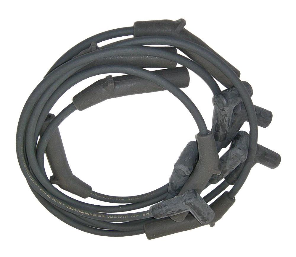 Moroso 9181M Ignition Spark Plug Wire Set