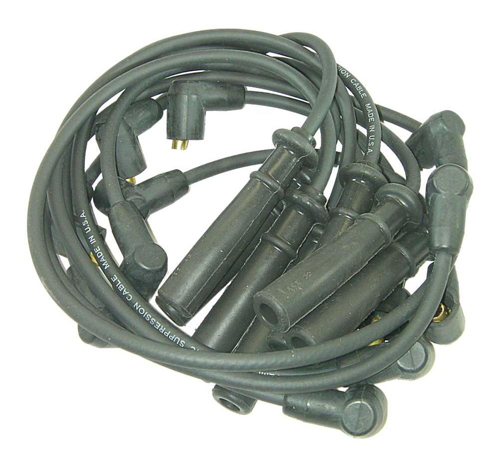 Moroso 9191 Ignition Spark Plug Wire Set