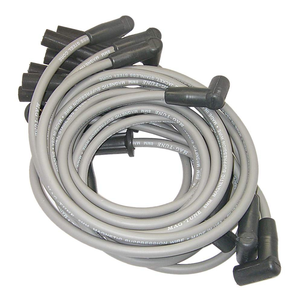 Moroso 9196M Ignition Spark Plug Wire Set