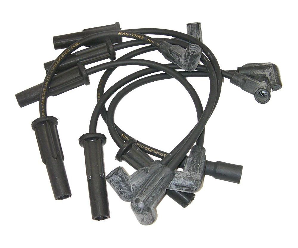 Moroso 9197M Ignition Spark Plug Wire Set