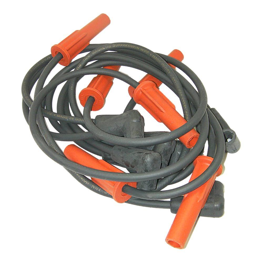 Moroso 9199M Ignition Spark Plug Wire Set