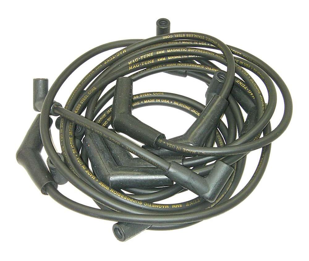 Moroso 9208M Ignition Spark Plug Wire Set