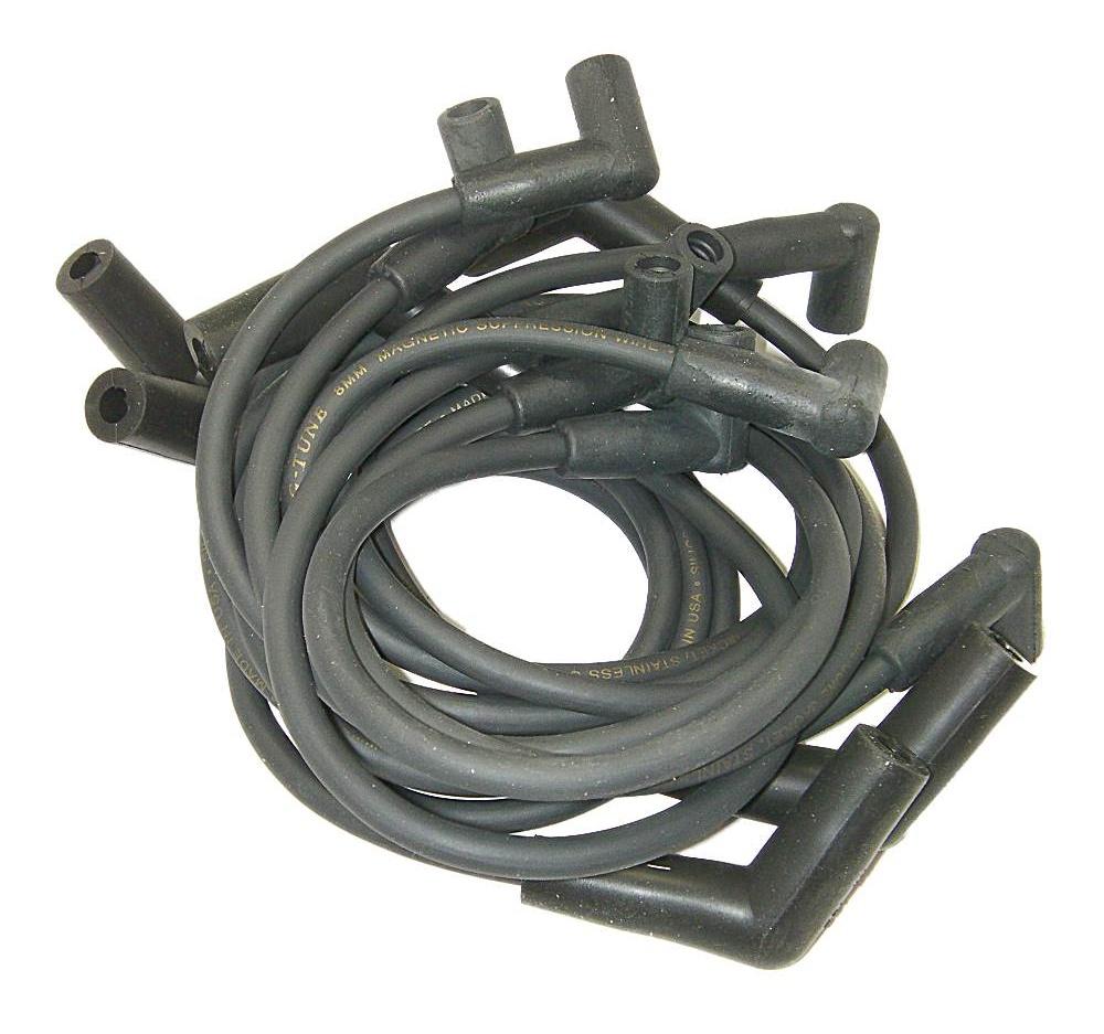 Moroso 9209M Ignition Spark Plug Wire Set