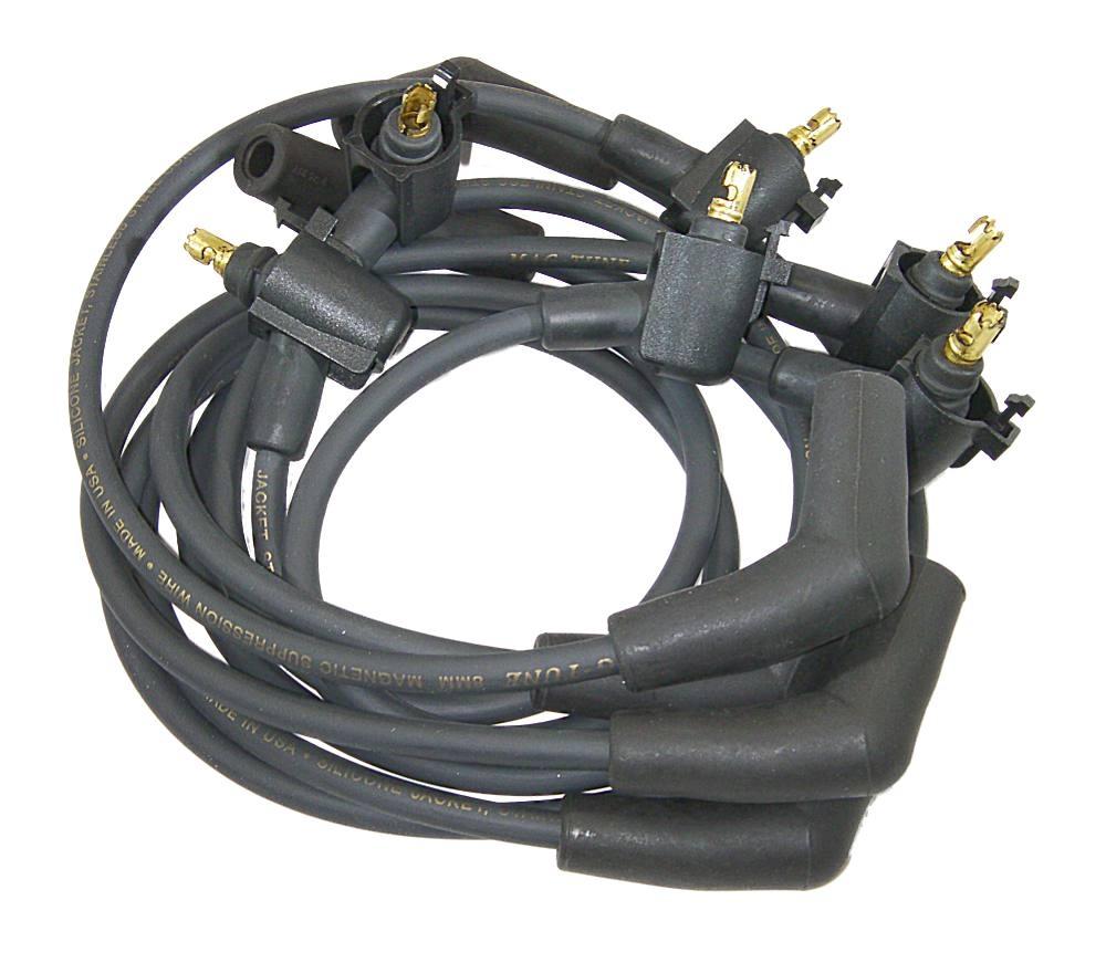 Moroso 9218M Ignition Spark Plug Wire Set