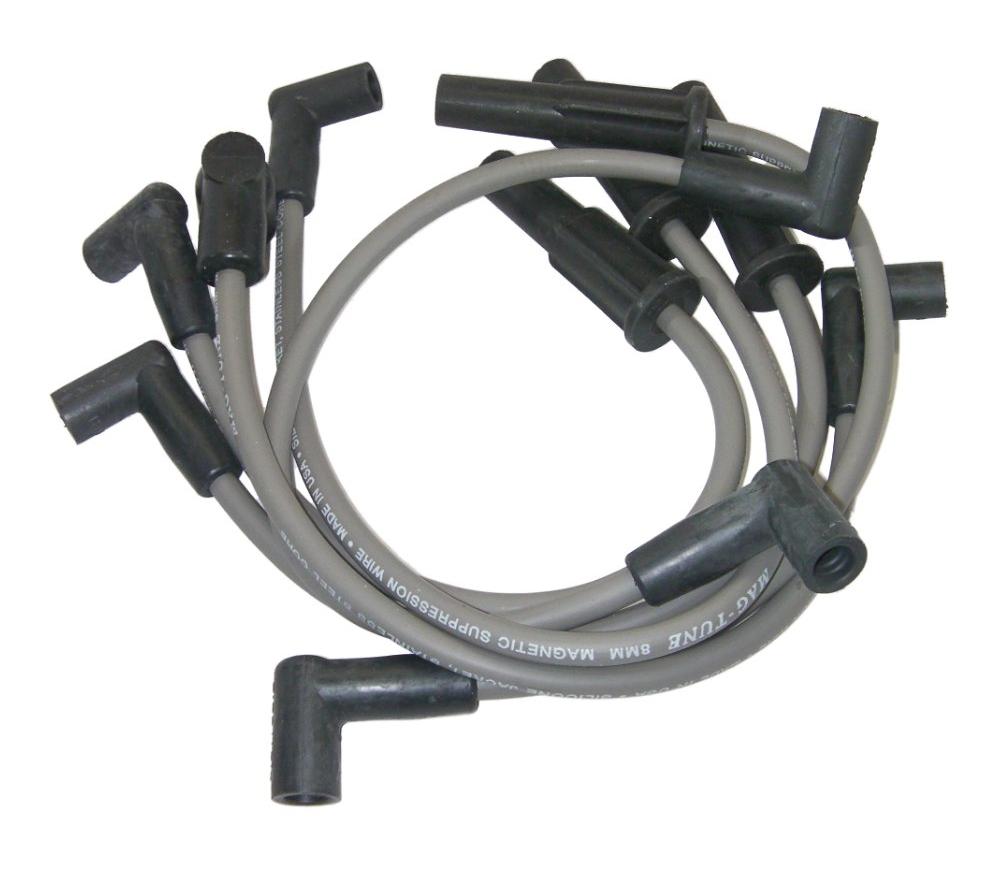 Moroso 9224M Ignition Spark Plug Wire Set