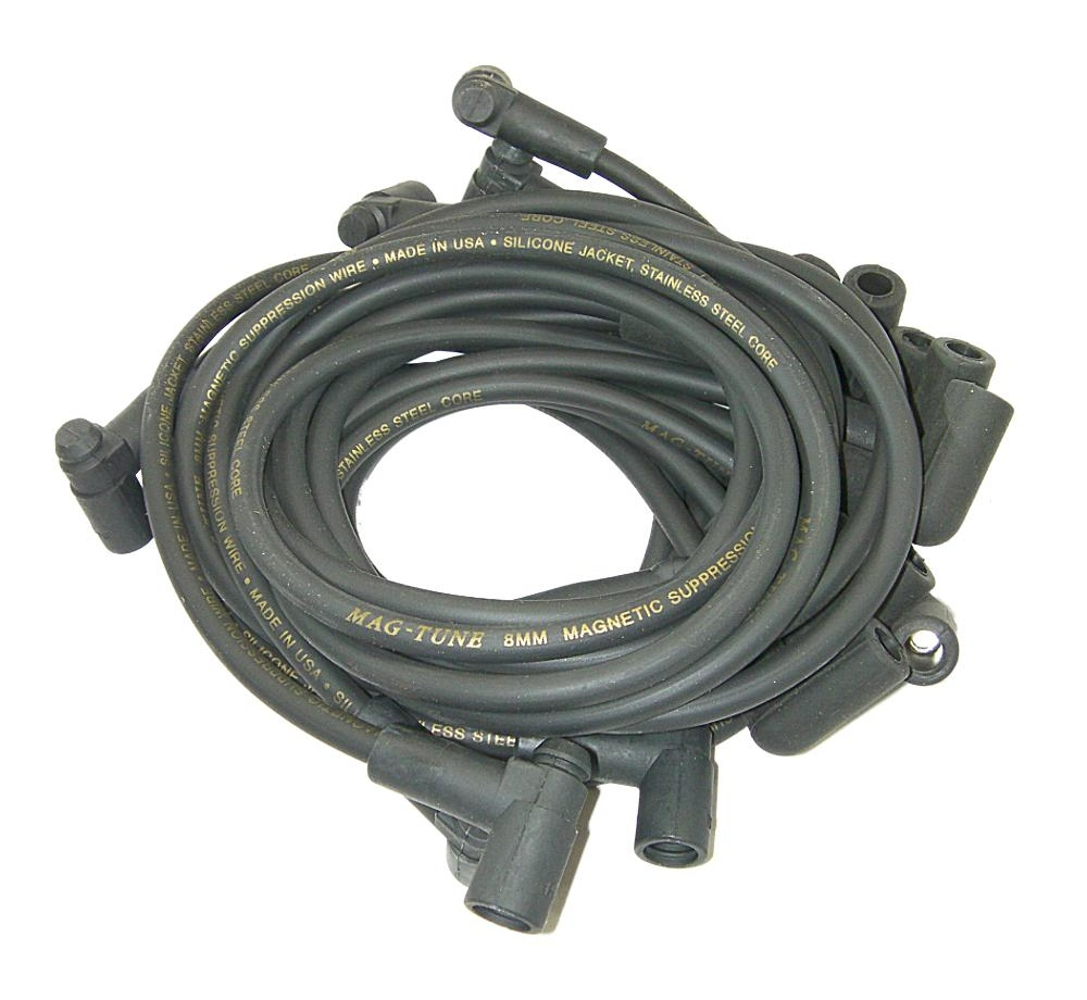 Moroso 9225M Ignition Spark Plug Wire Set