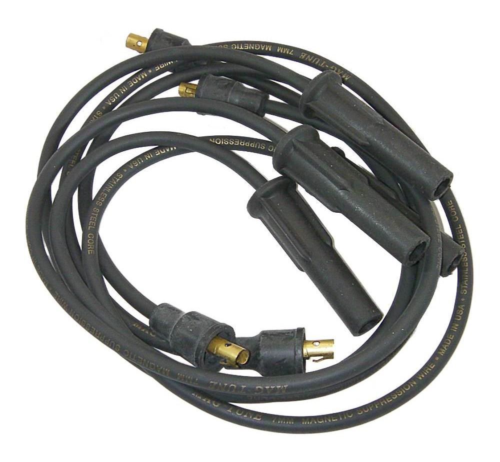 Moroso 9233M Ignition Spark Plug Wire Set