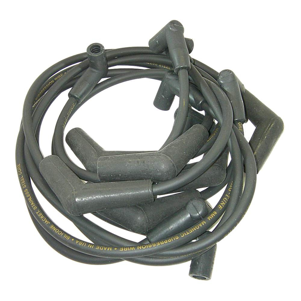 Moroso 9238M Ignition Spark Plug Wire Set