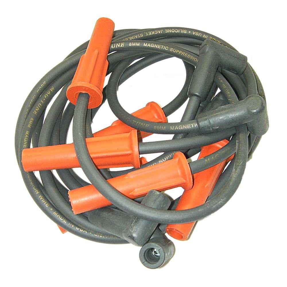 Moroso 9243M Ignition Spark Plug Wire Set