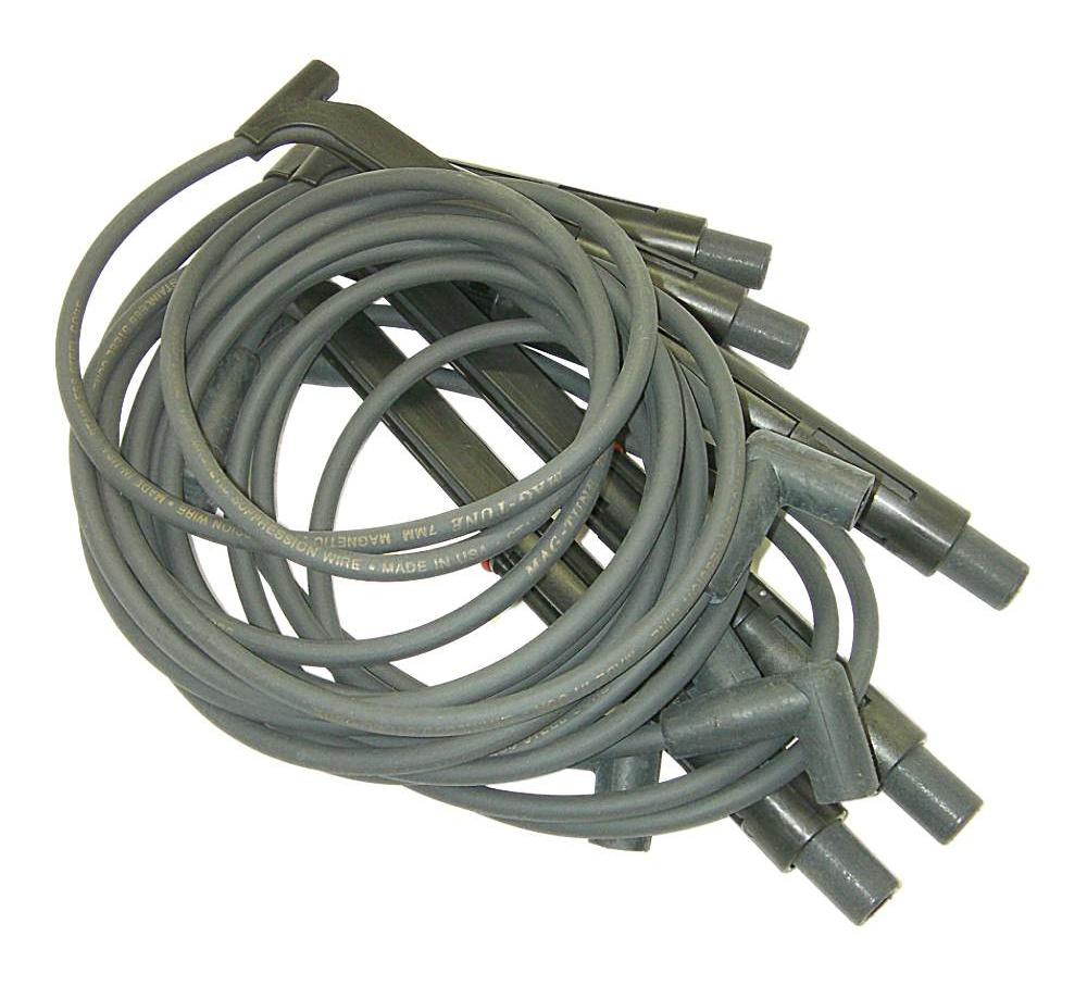 Moroso 9244M Ignition Spark Plug Wire Set