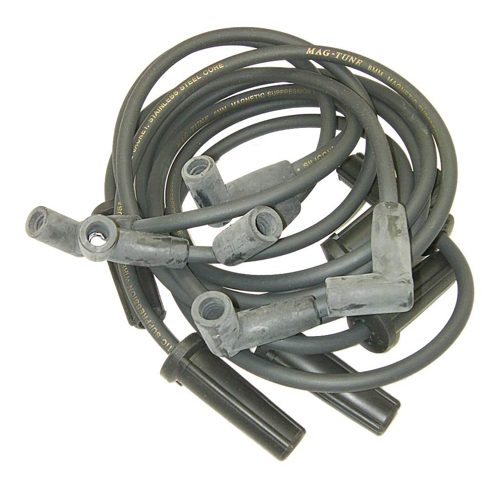 Moroso 9245M Ignition Spark Plug Wire Set