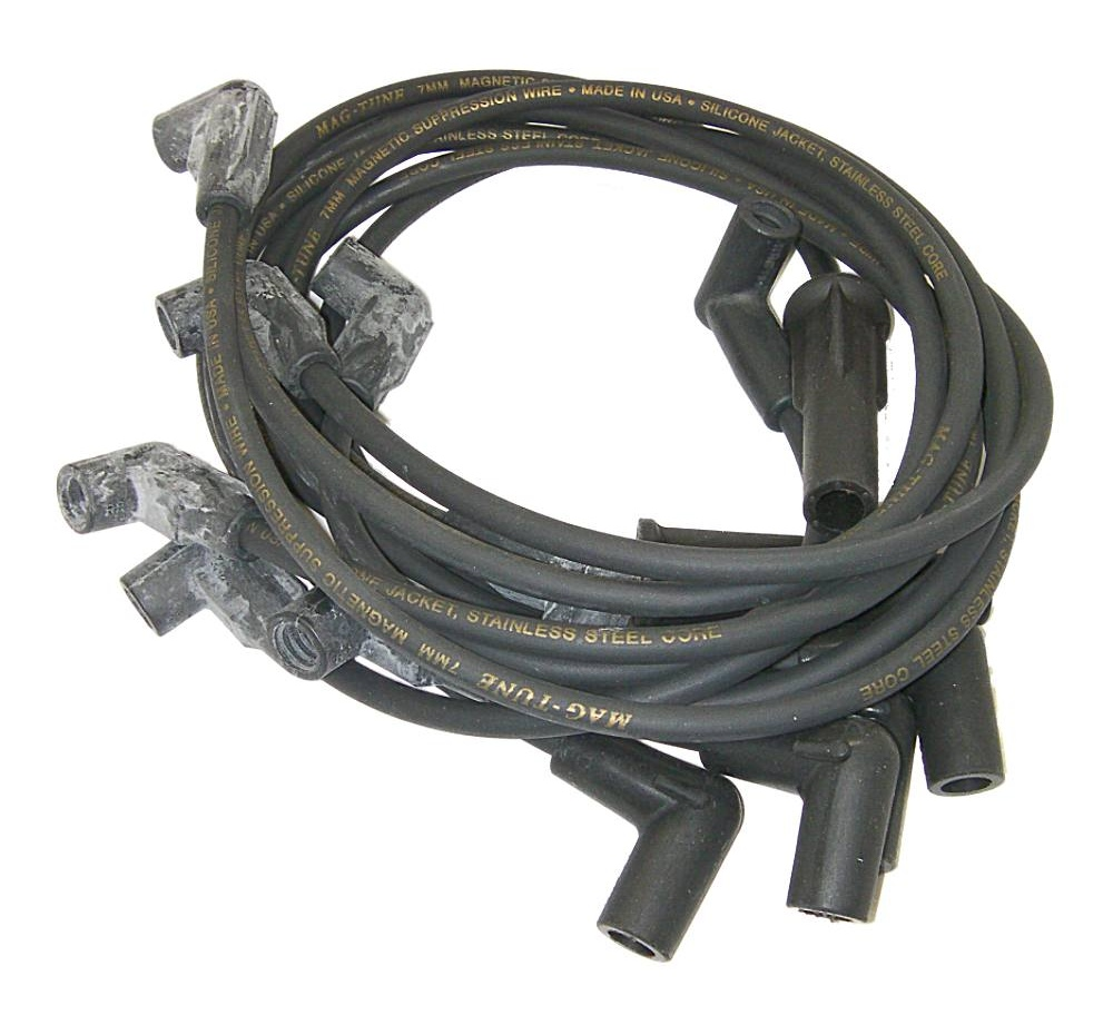 Moroso 9246M Ignition Spark Plug Wire Set