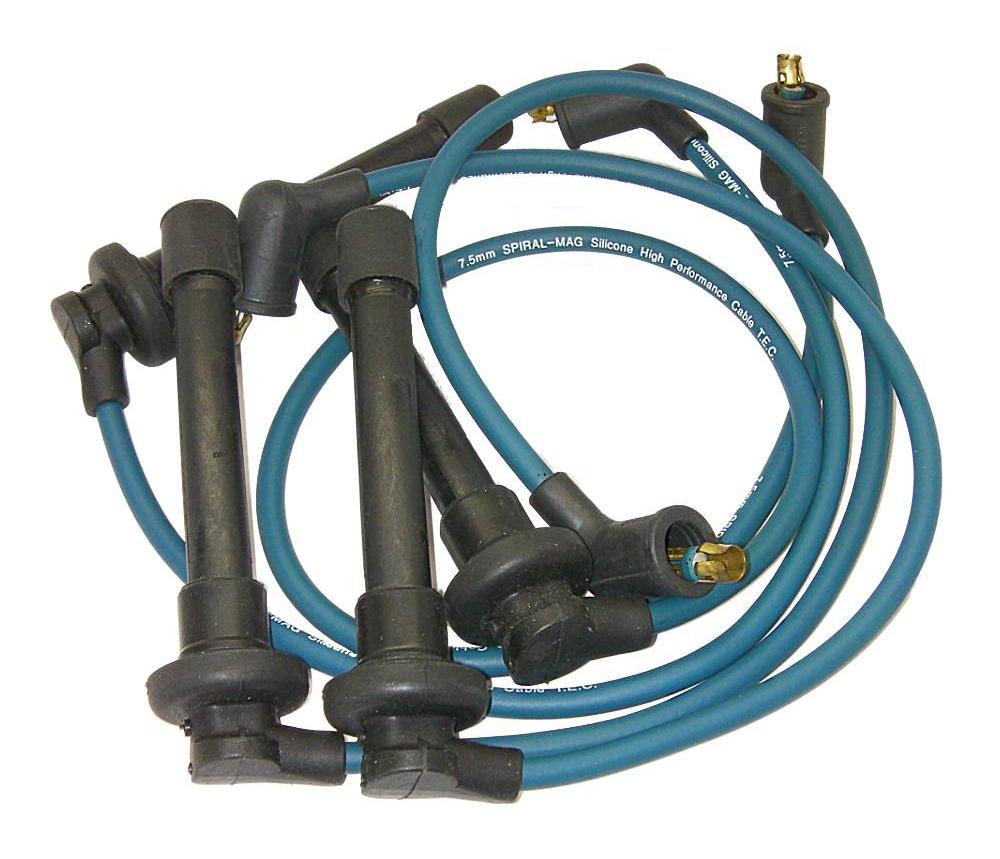 Moroso 9301M Ignition Spark Plug Wire Set