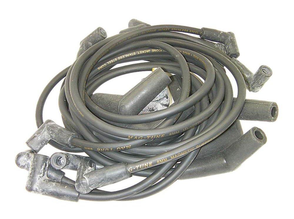 Moroso 9359M Ignition Spark Plug Wire Set