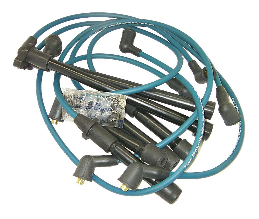 Moroso 9369M Ignition Spark Plug Wire Set