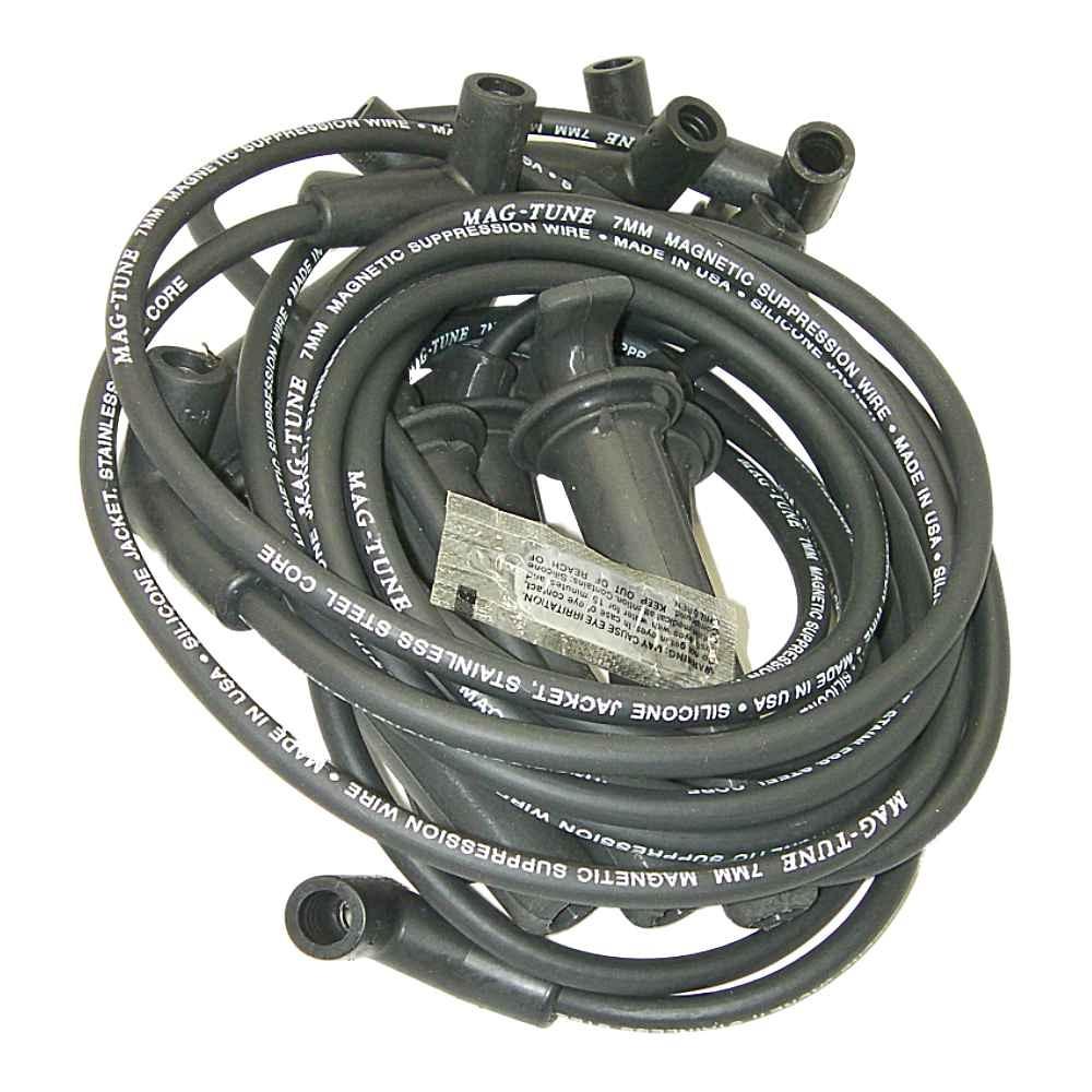 Moroso 9380M Ignition Spark Plug Wire Set