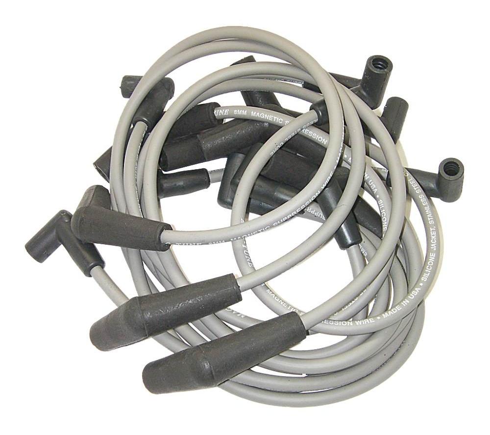 Moroso 9382M Ignition Spark Plug Wire Set