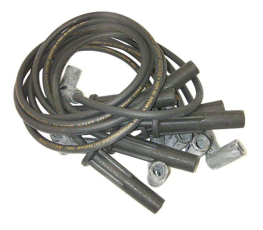 Moroso 9394M Ignition Spark Plug Wire Set