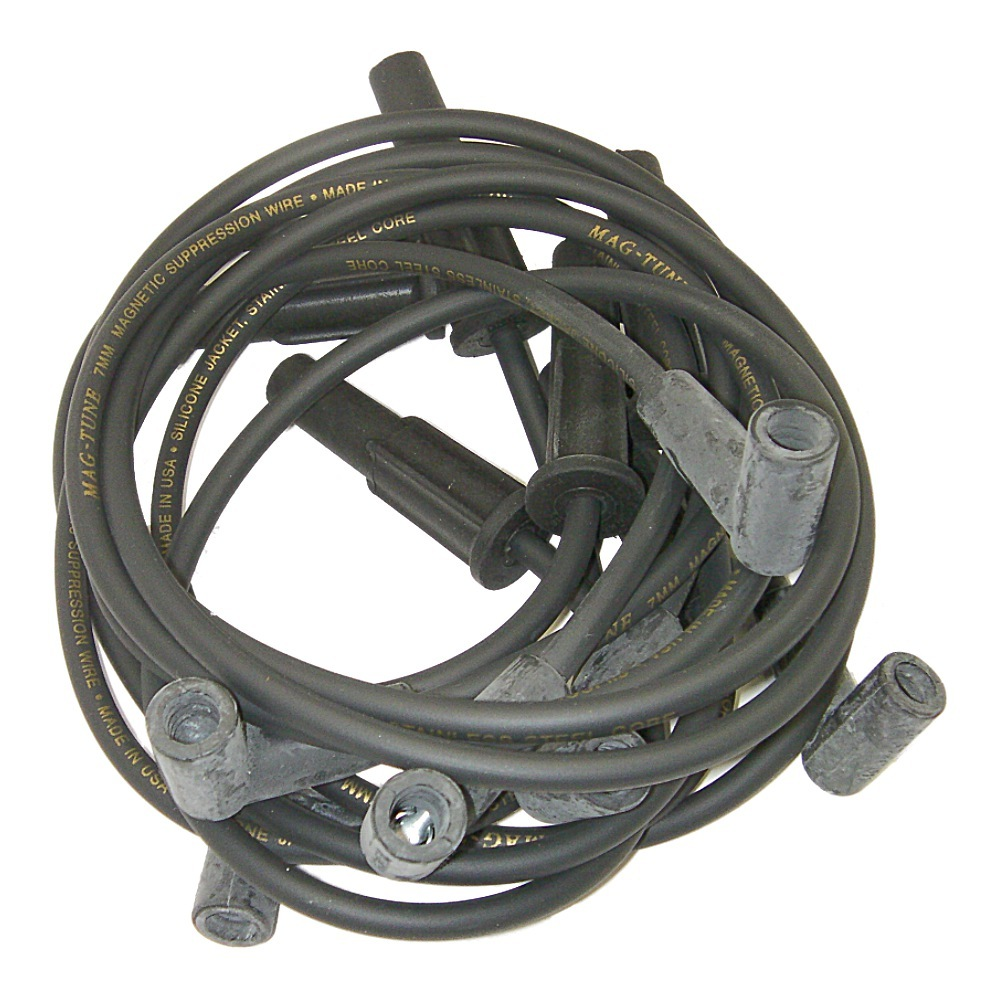 Moroso 9395M Ignition Spark Plug Wire Set