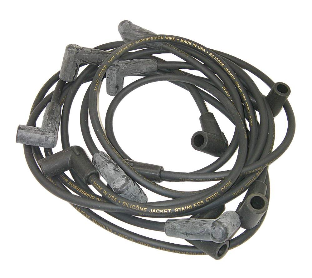 Moroso 9397M Ignition Spark Plug Wire Set