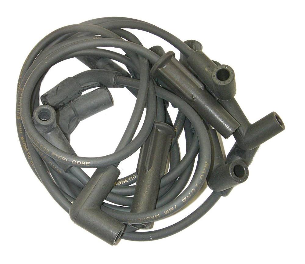 Moroso 9399M Ignition Spark Plug Wire Set