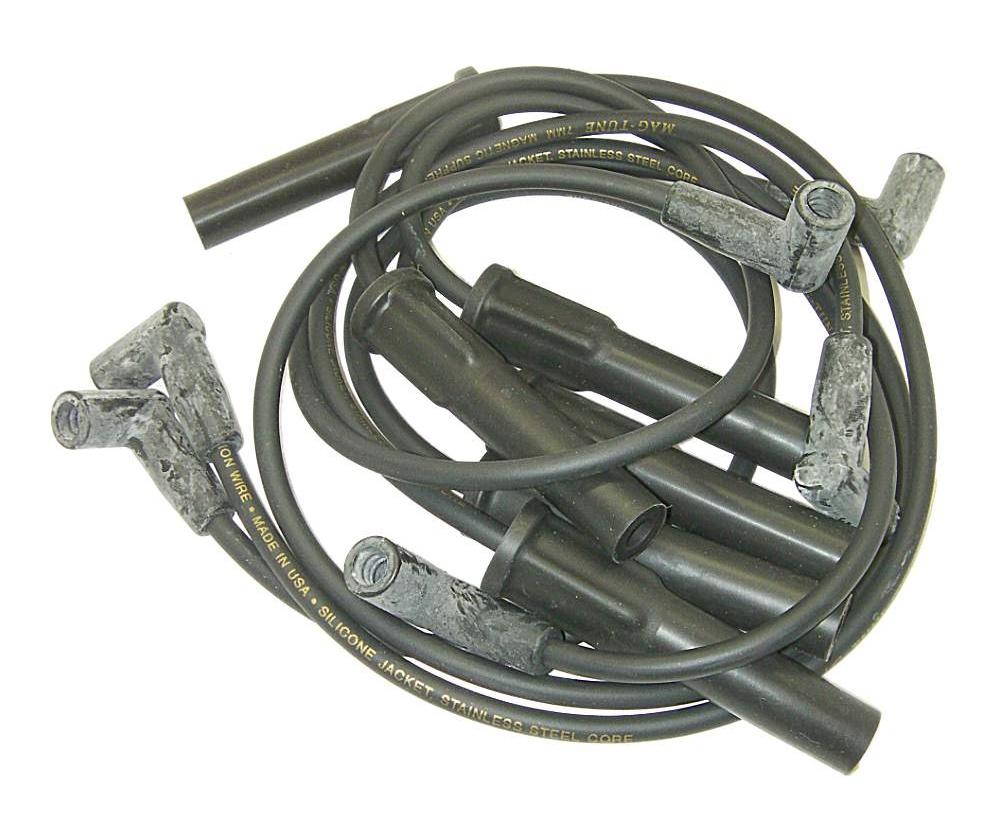 Moroso 9406M Ignition Spark Plug Wire Set