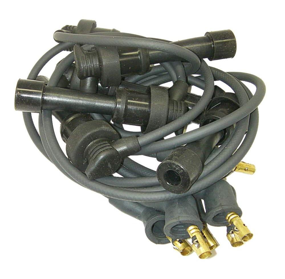 Moroso 9408M Ignition Spark Plug Wire Set