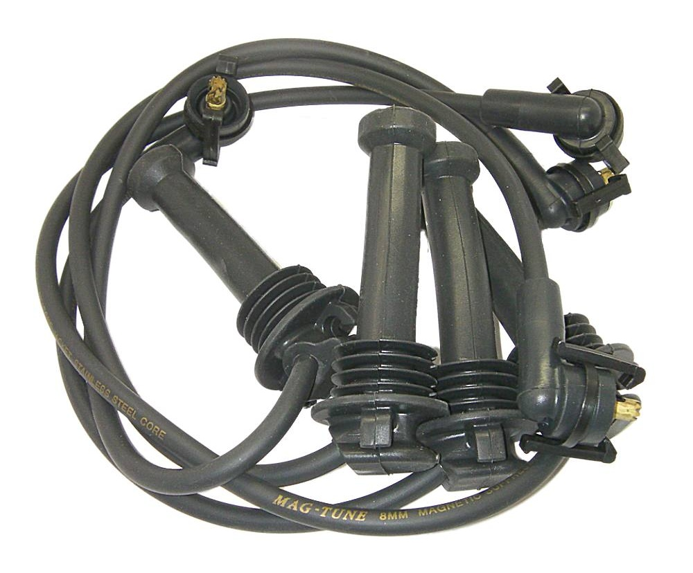 Moroso 9415M Ignition Spark Plug Wire Set