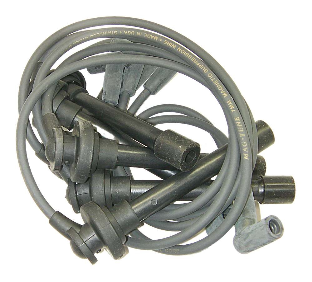 Moroso 9489M Ignition Spark Plug Wire Set