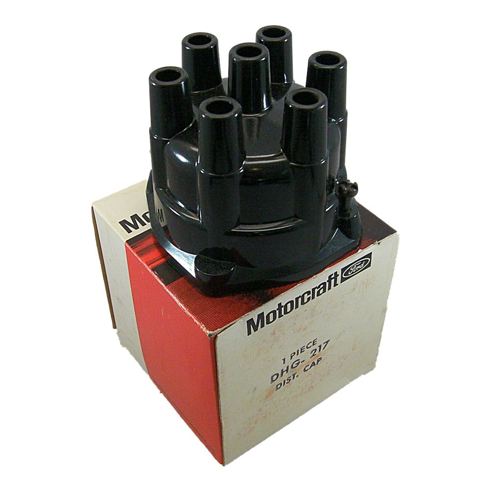 Motorcraft DHG217 Ignition Distributor Cap