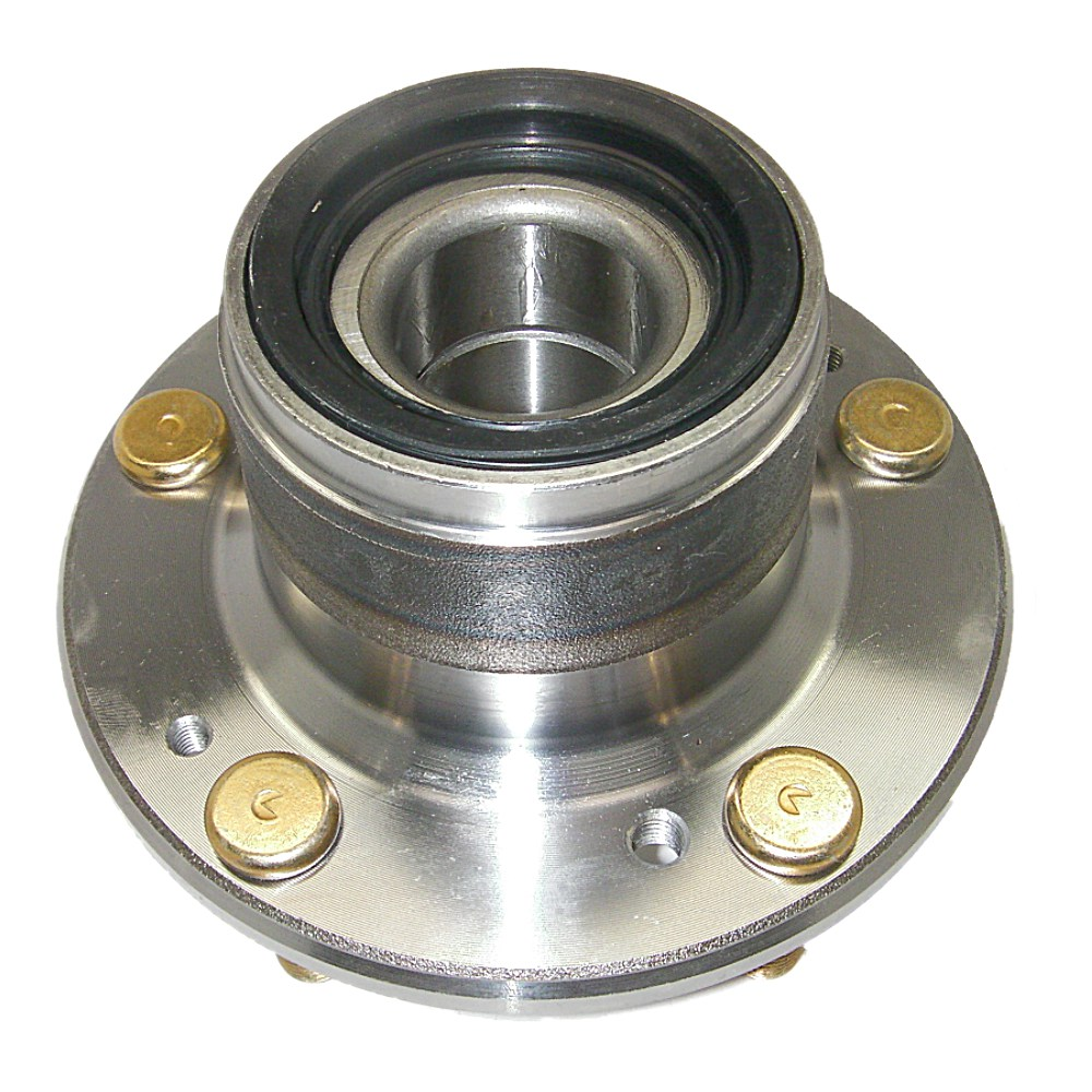 NewTek H512010 Axle Bearing and Hub Assembly