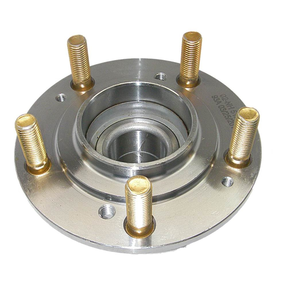 NewTek H512010 512010 Axle Bearing and Hub Assembly