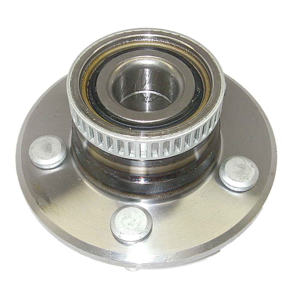 NewTek H512013 512013 Axle Bearing and Hub Assembly