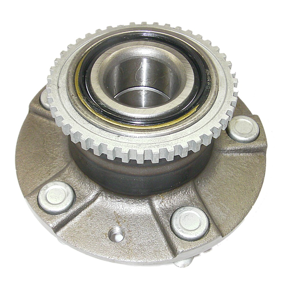 NewTek H512118 512118 Axle Bearing and Hub Assembly