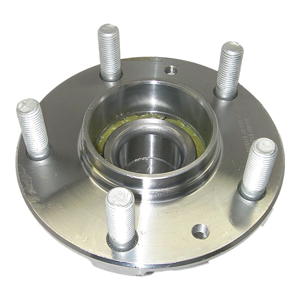 NewTek H512119 Axle Bearing and Hub Assembly