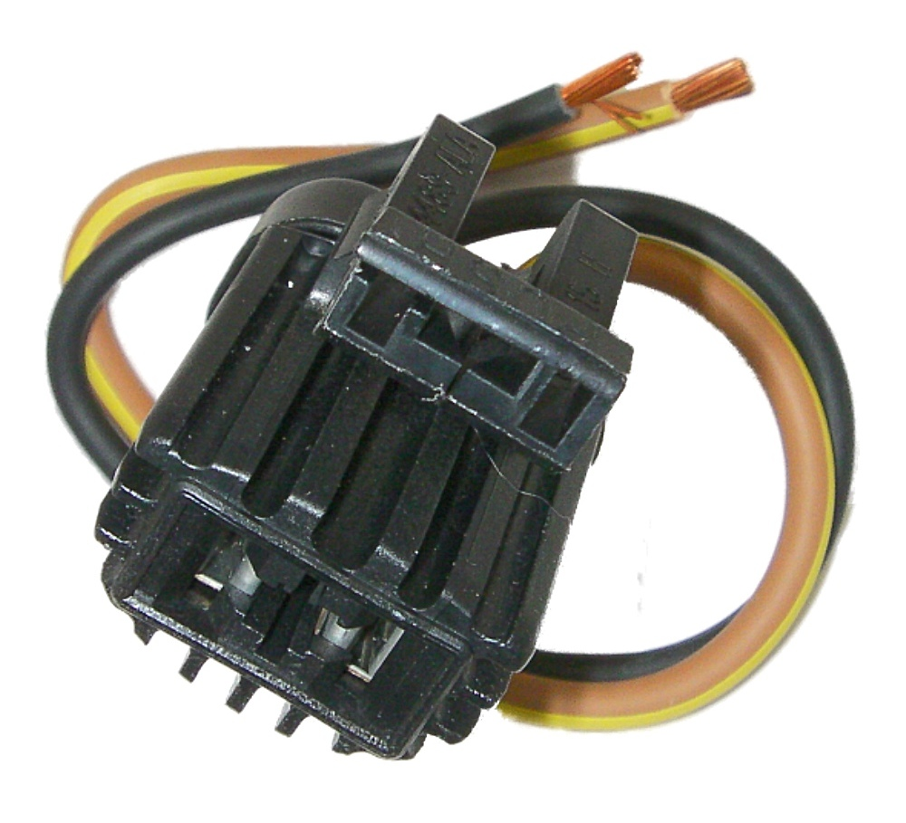 Parts Master 84056 HVAC Blower Motor Connector for Ford Products