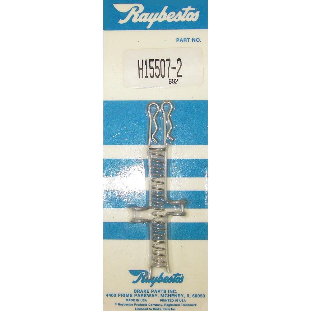 Raybestos H15507-2 Disc Brake Hardware Kit