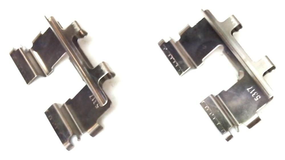 Raybestos H15629 Disc Brake Hardware Kit