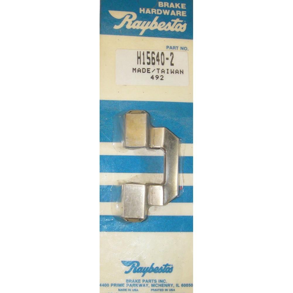 Raybestos H15640-2 Disc Brake Hardware Kit