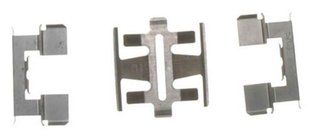 Raybestos H15651 Disc Brake Hardware Kit