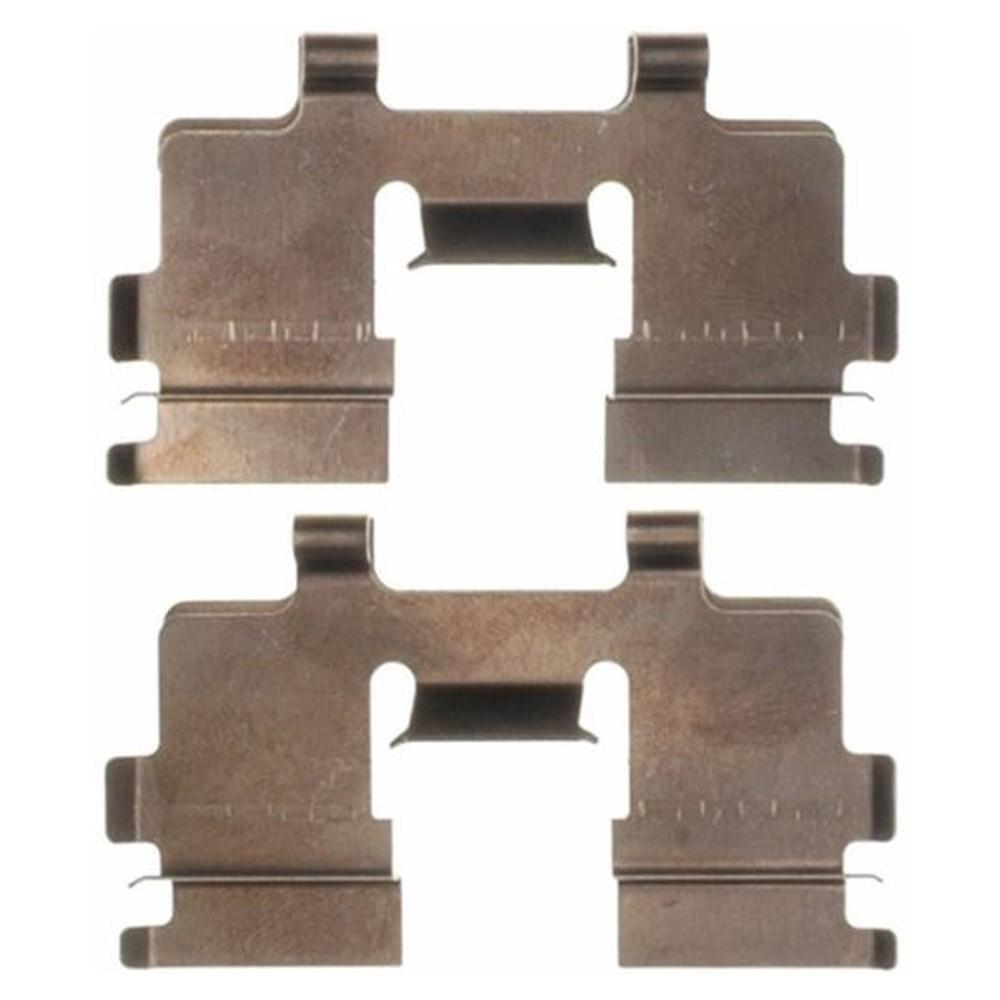 Raybestos H15655 Disc Brake Hardware Kit