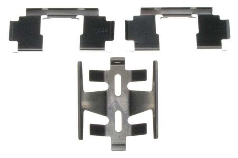 Raybestos H15704 Disc Brake Hardware Kit
