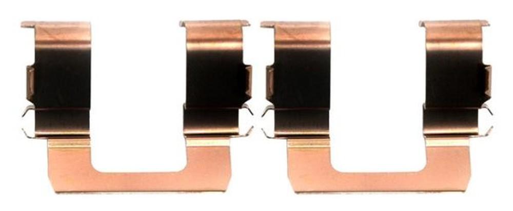 Raybestos H15705 Disc Brake Hardware Kit