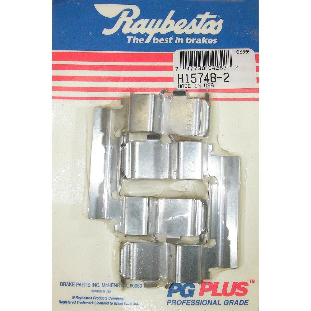 Raybestos H15748-2 Disc Brake Hardware Kit