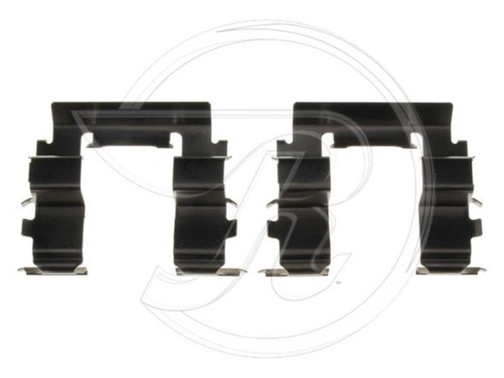 Raybestos H15748 Disc Brake Hardware Kit