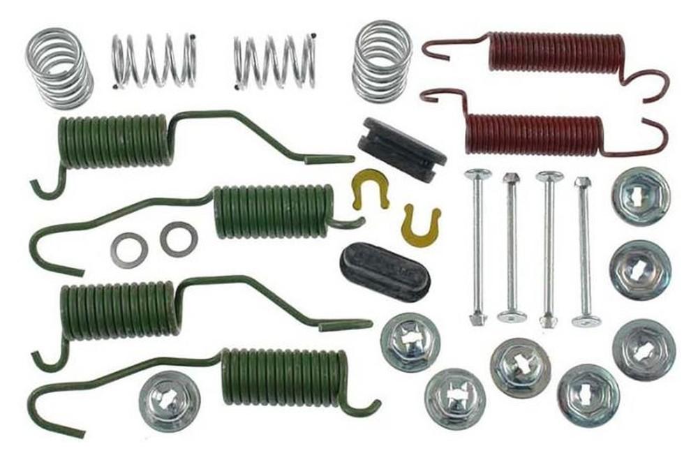 Raybestos H17140 Drum Brake Hardware Kit