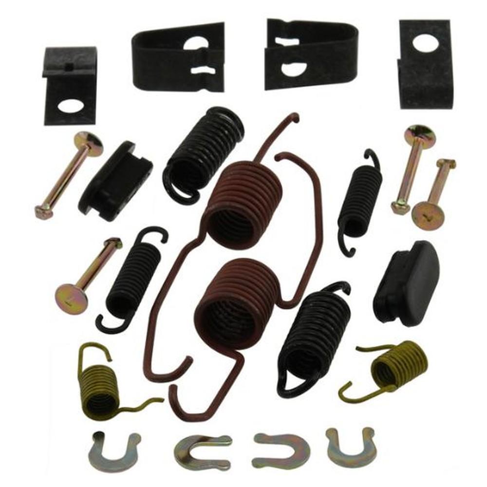 Raybestos H17197 Drum Brake Hardware Kit